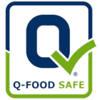 ATHOS-OLIVE-Halkidiki-Olives-QMS-Q-food-safe-Certification-logo